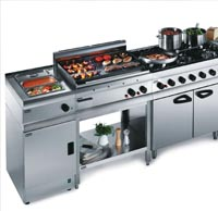 Kitchen and Hotel Equipment Dealers
