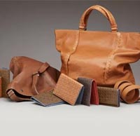 Leather Product Dealers