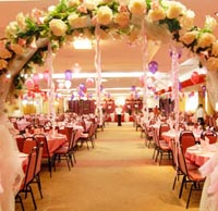 Marriage & Reception Hall