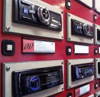 Audio & Video Shop