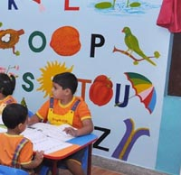 Play Schools & Day Care