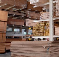 Plywood Dealers