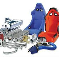 Automobile Accessories Dealer