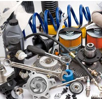 Automobile Parts & Equipment Dealers