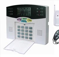 Security Systems & Devices Dealers