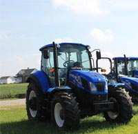 Tractors Agricultural Dealers