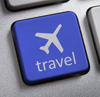 Travel Agent - Airlines