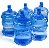 Water Suppliers