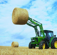 Agricultural & Gardening Equipment Dealers