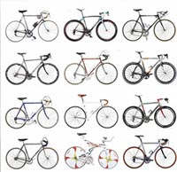 Cycle Manufacturers