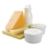 Dairy Product Dealers