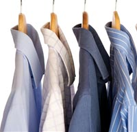 Dry Cleaners & Laundry