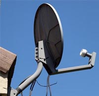 DTH Satellite TV Agencies