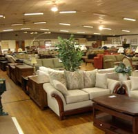 Furniture Shops