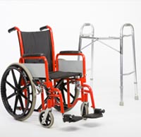 Home Health Care Equipment Dealers