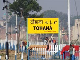 Tohana Yellow Pages